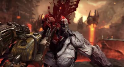 [Critique] Doom Eternal – Le mieux est-il l'ennemi du bien ?