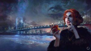 [Critique] Vampire: The Masquerade – Coteries of New York