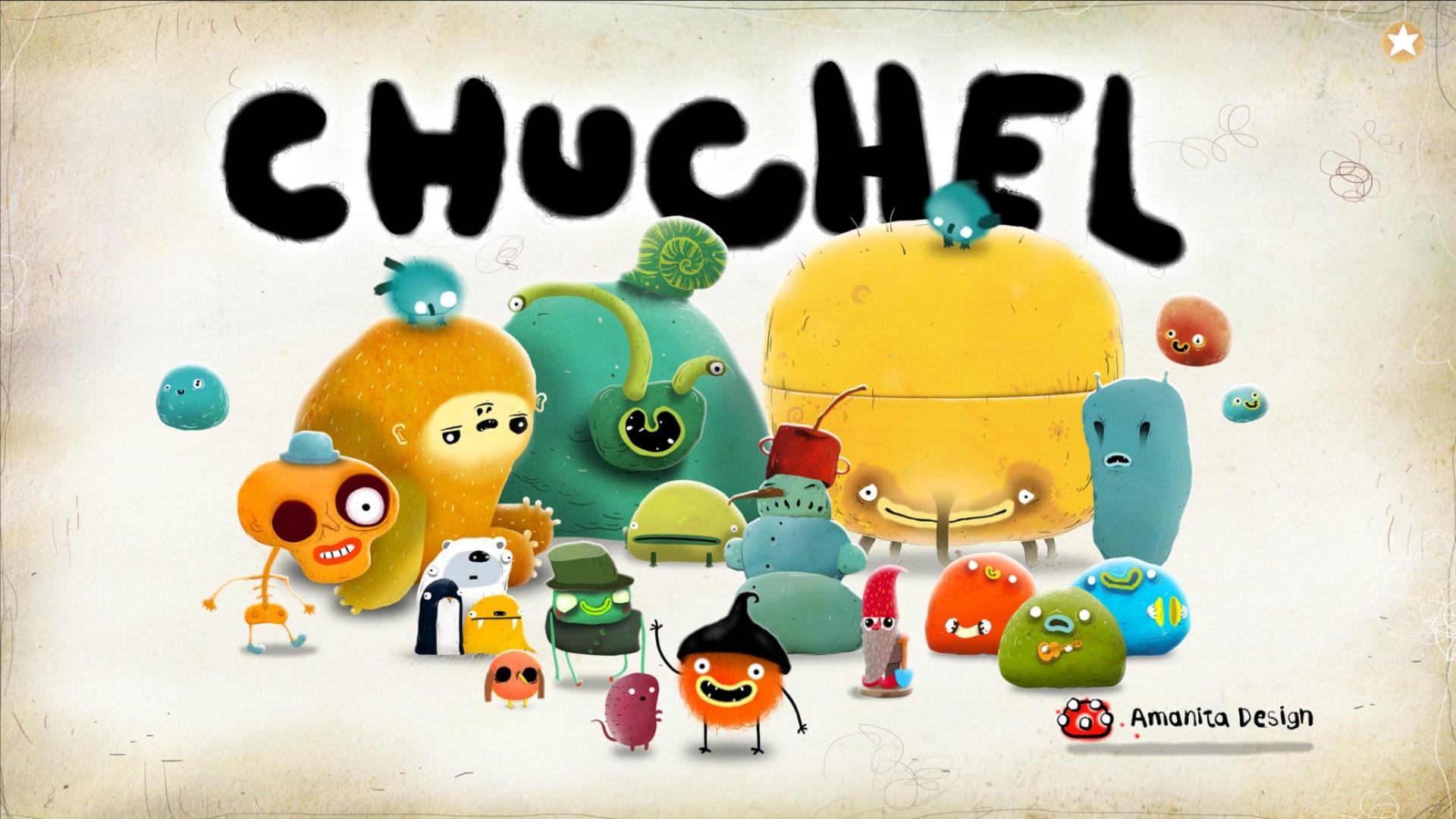 [Critique] Chuchel