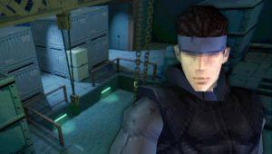 [Critique] Metal Gear Solid