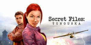 [Critique] Secret Files : Tunguska