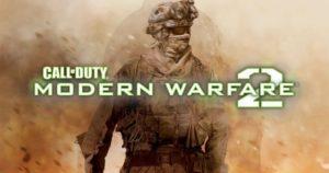 [Critique] Call of Duty: Modern Warfare 2