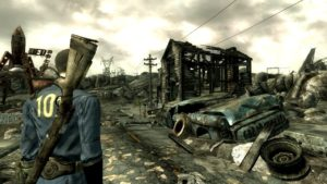 [Mini-Critique] Fallout 3
