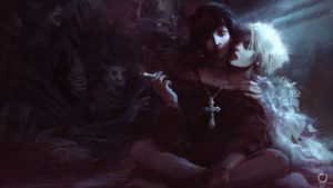 [Critique] Vampire: The Masquerade – Shadows of New York