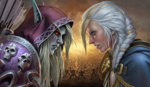 [Critique] World of Warcraft: Battle for Azeroth