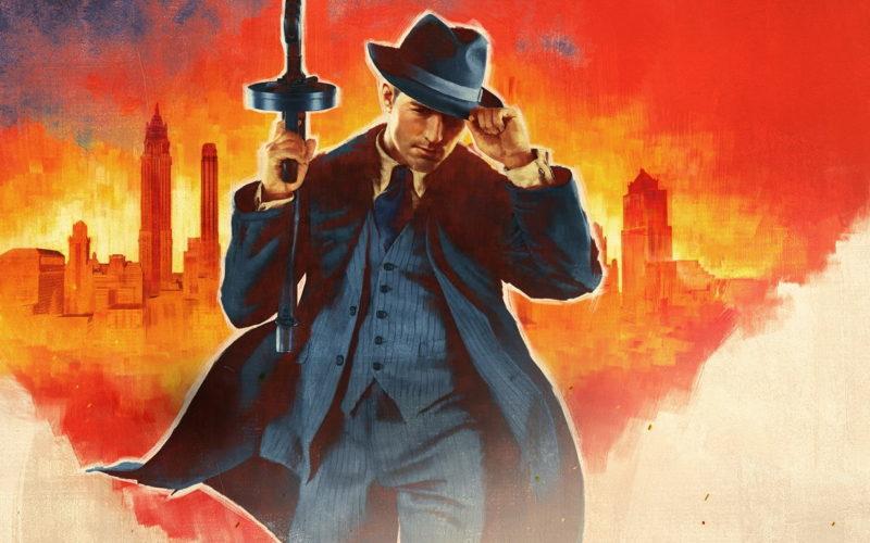 [Critique] Mafia: Definitive Edition