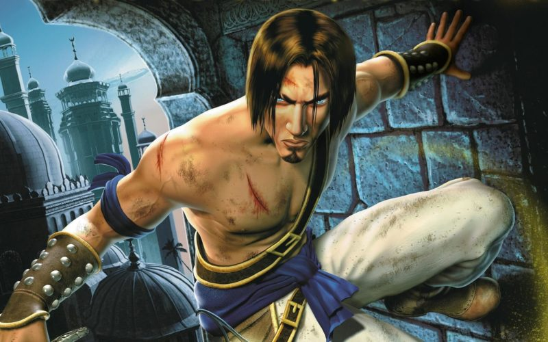 [Mini-Critique] Prince of Persia : Les Sables du temps