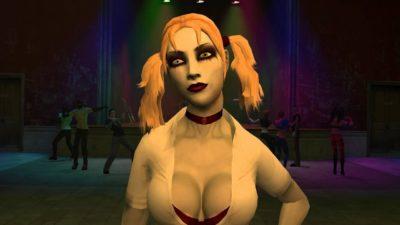 [Critique] Vampire: The Masquerade – Bloodlines